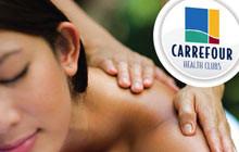 Carrefour Health Clubs