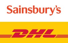 Sainsbury's DHL